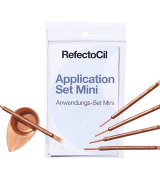Eyebrow Application Set Mini