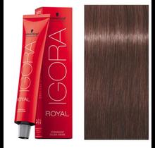 6-28 Dark Blonde Ash Red 60g - Igora Royal by Schwarzkopf