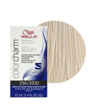Color Charm Permanent Liquid Hair Colour by Wella