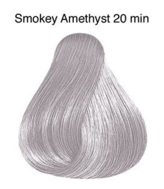 Color Touch Instamatic Smokey Amethyst Demi-Permanent Hair Colour 57g