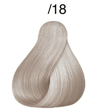 Colour Touch Relights /18 Ash Pearl Demi-Permanent Hair Colour 57g