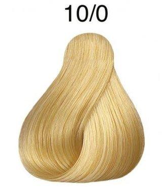Color Touch 10/0 Lightest Blonde/Natural Demi-Permanent Hair Colour 57g