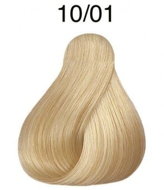 Color Touch 10/01 Lightest Blonde/Natural Ash Demi-Permanent Hair Colour 57g