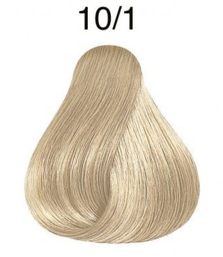 Color Touch 10/1 Lightest Blonde/Ash Demi-Permanent Hair Colour 57g