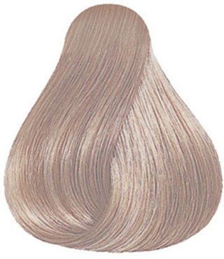 Color Touch 10/6 Lightest Blonde/Violet Demi-Permanent Hair Colour 57g