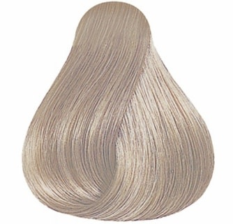 Color Touch 10/81 Lightest Blonde/Pearl Ash Demi-Permanent Hair Colour 57g