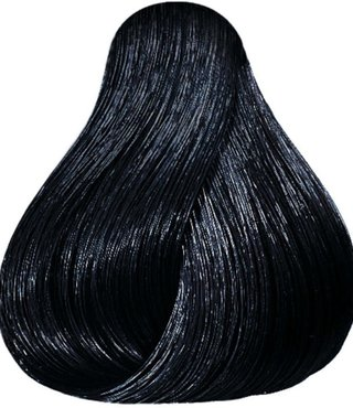 Color Touch 2/0 Black/Natural Demi-Permanent Hair Colour 57g