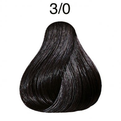Color Touch 3/0 Dark Brown/Natural Demi-Permanent Hair Colour 57g