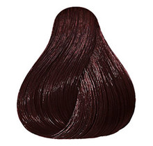 Color Touch 3/5 Dark Brown/Red Violet Demi-Permanent Hair Colour 57g