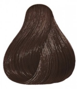 Color Touch 4/57 Medium Brown/Brown Red Violet Demi-Permanent Hair Colour 57g