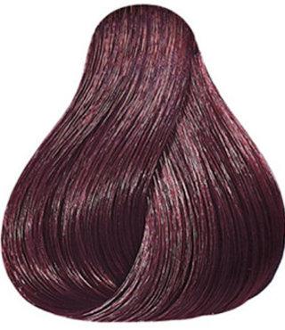 Color Touch 4/6 Medium Brown/Violet Demi-Permanent Hair Colour 57g