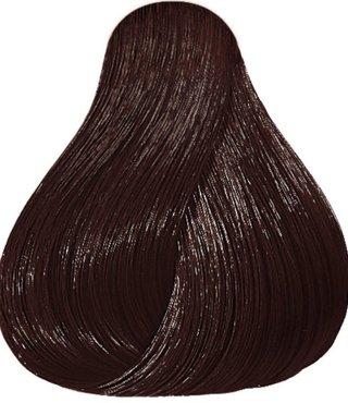 Color Touch 4/77 Medium Brown/Intense Brown Demi-Permanent Hair Colour 57g
