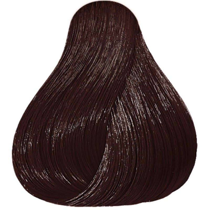 Color Touch 4/77 Medium Brown/Intense Brown Demi-Permanent Hair Colour 57g