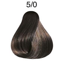 Color Touch 5/0 Light Brown/Natural Demi-Permanent Hair Colour 57g