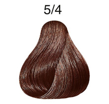 Color Touch 5/4 Light Brown/Red Demi-Permanent Hair Colour 57g