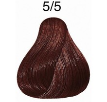 Color Touch 5/5 Light Brown/Red Violet Demi-Permanent Hair Colour 57g