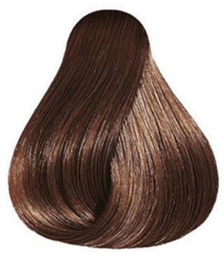 Color Touch 5/73 Light Brown/Brown Gold Demi-Permanent Hair Colour 57g