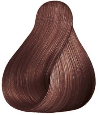 Color Touch 6/35 Dark Blonde/Gold Red-Violet Demi-Permanent Hair Colour 57g