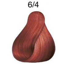 Color Touch 6/4 Dark Blonde/Red Demi-Permanent Hair Colour 57g