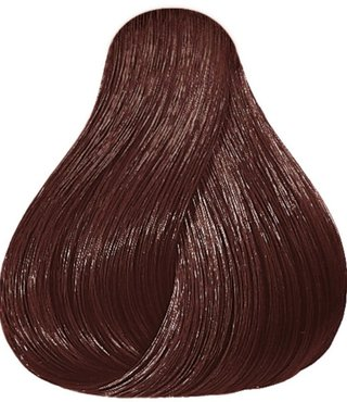 Color Touch 6/75 Dark  Blonde/Brown Red Violet Demi-Permanent Hair Colour 57g