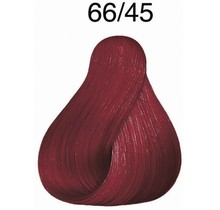 Color Touch 66/45 Intense Dark Blonde/Red Violet Demi-Permanent Hair Colour 57g