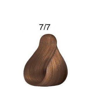 Color Touch 7/7 Blonde/Brown Demi-Permanent Hair Colour 57g