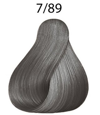 Color Touch 7/89 Medium Blonde/Pearl Cendre Demi-Permanent Hair Colour 57g