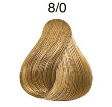 Color Touch 8/0 Light Blonde/Natural Demi-Permanent Hair Colour 57g
