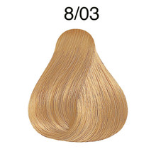 Color Touch 8/03 Light Blonde/Natural Gold Demi-Permanent Hair Colour 57gColor Touch 8/03 Light Blonde/Natural Gold Demi-Permanent Hair Colour 57g