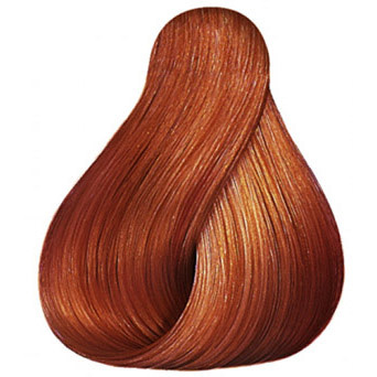 Color Touch 8/43 Light Blonde/Red Gold Demi-Permanent Hair Colour 57g