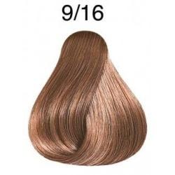 Color Touch 9/16 Bright Blonde/Ash Violet Demi-Permanent Hair Colour 57g