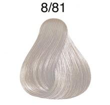 Color Touch 8/81 Light Blonde/Pearl Ash Demi-Permanent Hair Colour 57g
