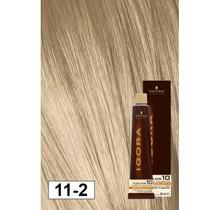 11-2 Color10 Speed Lift Smokey Blonde 60g - Igora Color10 by Schwarzkopf