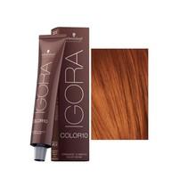 7-7 Color10 Medium Blonde Copper  60g - Igora Color10 by Schwarzkopf