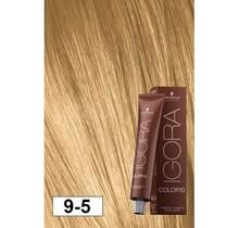 9-5 Color10 Very Light Beige Blonde  60g - Igora Color10 by Schwarzkopf
