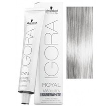 Absolutes SilverWhite 60g - Igora Royal by Schwarzkopf