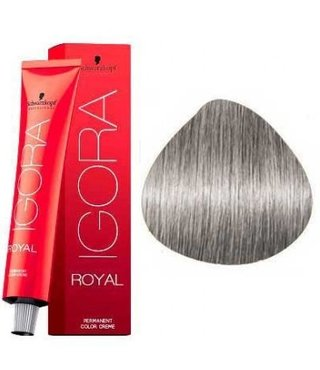 8-11 Light Blonde Cendra Extra  60g - Igora Royal by Schwarzkopf