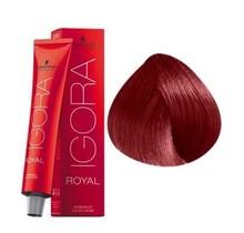 6-88 Dark Blonde Red Extra 60g - Igora Royal by Schwarzkopf