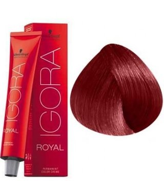 6-88 Dark Blonde Red Extra 60g - Igora Royal by Schwarzkopf