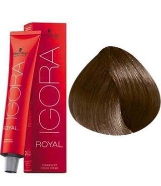 6-65 Dark Blonde Chocolate Gold 60g - Igora Royal by Schwarzkopf