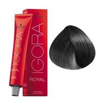 6-12 Dark Blonde Cendre Ash 60g - Igora Royal by Schwarzkopf