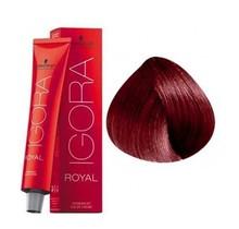 5-88 Light Brown Red Extra 60g - Igora Royal by Schwarzkopf