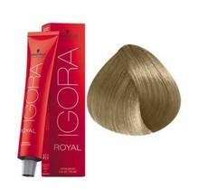 9.5-4 Lightest Beige Blonde 60g - Igora Royal by Schwarzkopf