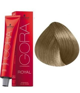 9-4 Light Beige Blonde 60g - Igora Royal by Schwarzkopf