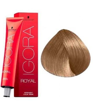 9-00 Extra Light Blonde 60g - Igora Royal by Schwarzkopf