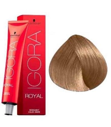 9-00 Extra Light Blonde 60g - Igora Royal by Schwarzkopf