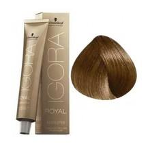 7-50 Medium Blonde Gold Natural 60g - Igora Royal Absolutes by Schwarzkopf