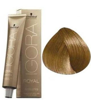 8-50 Light Blonde Gold Natural 60g - Igora Royal Absolutes by Schwarzkopf