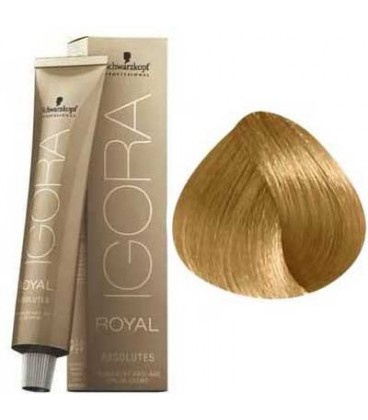 9-50 Extra Light Blonde Gold Natural 60g - Igora Royal Absolutes by Schwarzkopf