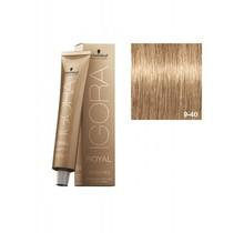 9-40 Extra Light Blonde Beige 60g - Igora Royal Absolutes by Schwarzkopf